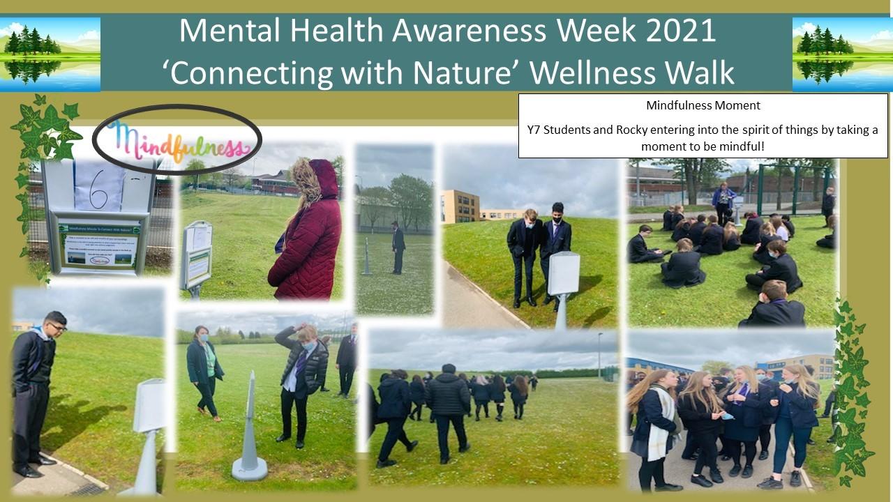 Spa wellness walk fb