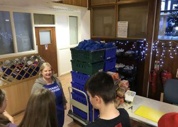 Lower school charity dec 19 5