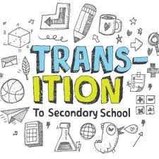 Yr 6 events transition