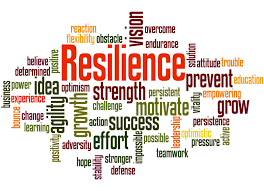 Resilience photo