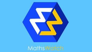 Mathswatch logo